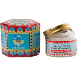 China-Balsam Naturkosmetik...