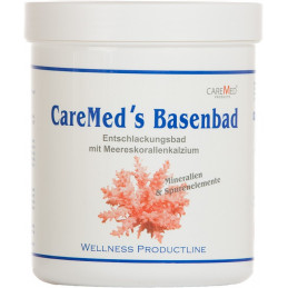 CareMed's Basenbad 500g
