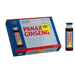 Panax Ginseng Extractum...