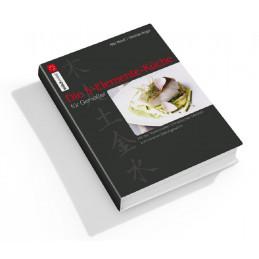 Die 5-Elemente-Küche für...