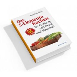 Fünf Elemente Kochen im...