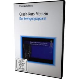 Crash Kurs Medizin:...