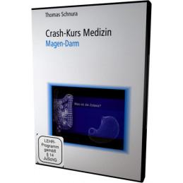 Crash Kurs Medizin: Magen -...