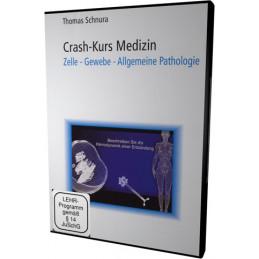 Crash Kurs Medizin: Zelle -...