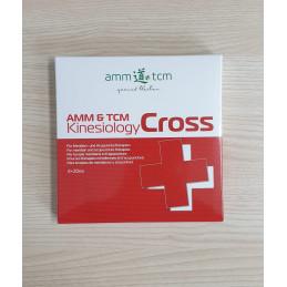 Akupunktur-Pflaster cross rot