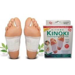 Kinoki Cleansing Detox Foot...
