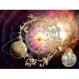 Horoskopvertonung...