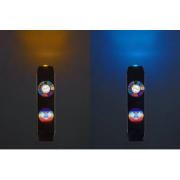 Cosmic Light Pointer